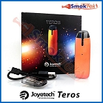 Joyetech Teros Pod Kit - 480 mAh - Red-Yellow