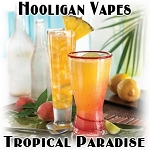 Tropical Paradise Juice - by Hooligan Vapes