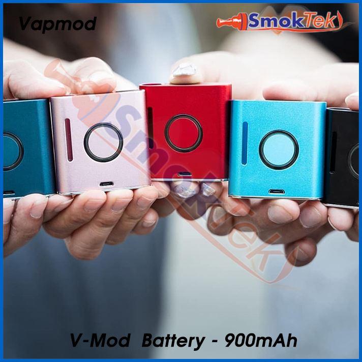 VAPMOD V-mod CBD Battery 900 mAh
