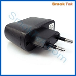 European (EU) USB Wall Adapter - 500mA output