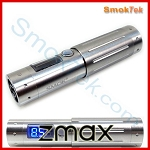 SMOK ZMAX Telescoping Variable Power, VV APV, Rev.2 - Stainless