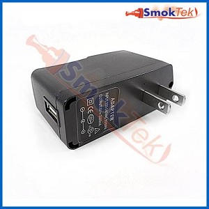 2 amp, 5v USB Adapter for pass-through