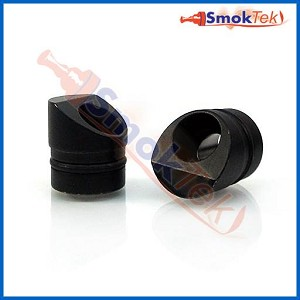 Angled eGo-510 Drip Tip Adapter