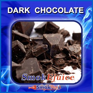 Dark Chocolate SmokEjuice, Premium Natural E-Liquid