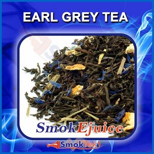 Earl Grey Tea SmokEjuice, Premium Natural E-Liquid
