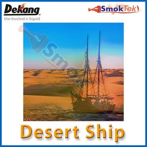 Camel / Desert Ship E-Liquid by DeKang