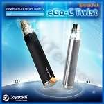 Joye eGo-C Twist Variable Voltage 1000mAh Battery