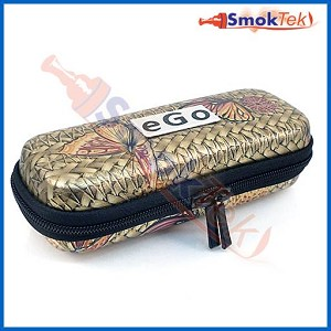 eGo Carry Case - Butterfly Pattern