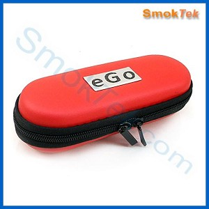 eGo Carry Case - Red