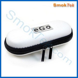 eGo Carry Case - White