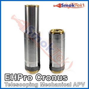 EHPro Cronus Telescoping Mechanical Mod