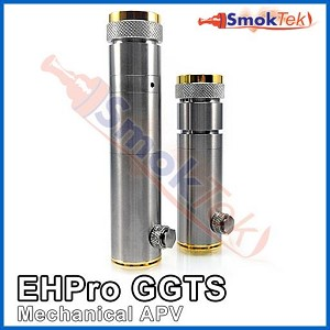 EHPro GGTS Mechanical Mod