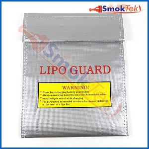 LiPo Safety Charging Bag