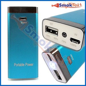 5600mAh Portable Mobile Power Supply