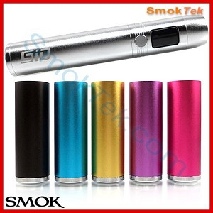 Smok SID 18500 Tube with Bottom Cap