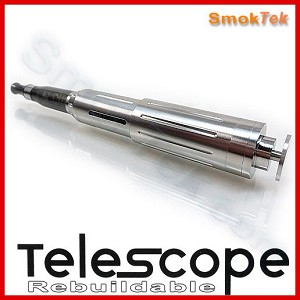 SMOK Telescope-Rebuildable Adjustable APV - Stainless