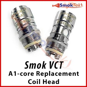 Smok VCT A1 Adjustable Sub Ohm Coil Replacement Head
