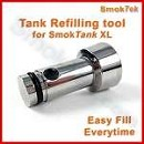 SmokTank Filler - the right tool for refilling your DCT