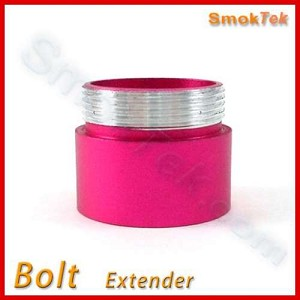 The Anodized Bolt Mod Extender - Magenta