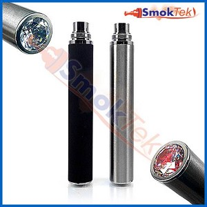 SmokTek eGo 900mAh Automatic Battery