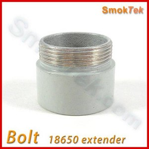 The Bolt Mod Extender - Grey