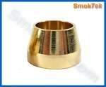 eGo DCT Cone - Gold Shorty - Type A-2