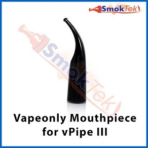 Vapeonly vPipe III Replacement Mouthpiece