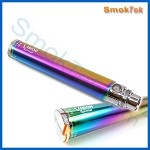 Vision Spinner Variable Voltage 650mAh eGo Battery - Rainbow