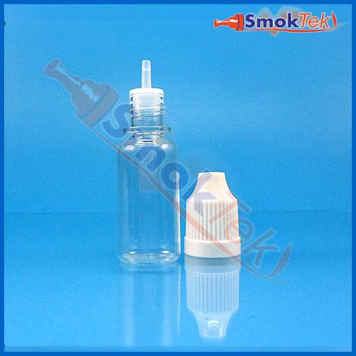 10ml PET Childproof Bottle
