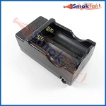 14500 dual Li-Ion battery charger