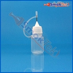 5ml Bottle with Needle Tip Cap