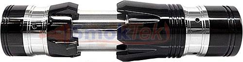 EHPro Maraxus Telescoping Mechanical Mod-Black