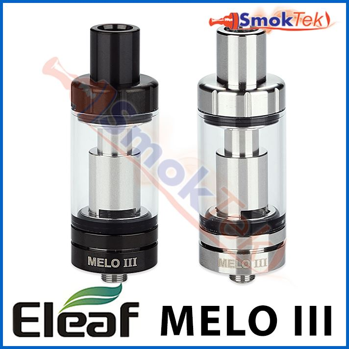 Eleaf Melo 3 Sub-Ohm Tank 4ml