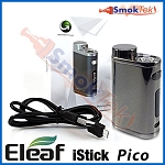 Eleaf iStick Pico TC75W Express Kit - Gunmetal