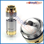 AGA-T5 Rebuildable Atomizer - Stainless