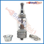 Aspire Nautilus, 5ml Bottom Vertical Coil, Pyrex (with airflow control)