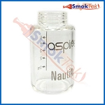 Aspire Nautilus Pyrex Glass Tube