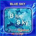 Blue Sky SmokEjuice, Premium Natural E-Liquid