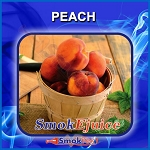Peach SmokEjuice, Premium Natural E-Liquid
