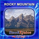Rocky Mountain SmokEjuice, Premium Natural E-Liquid
