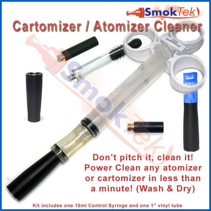 Cleaning an atomizer e cigarettes where do you buy vapor cigarettes