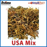 USA Mix E-Liquid by DeKang
