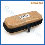 eGo Carry Case - Golden Wood Pattern