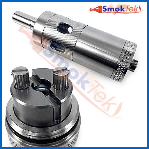 EHPro Squape Rebuildable Atomizer - Stainless