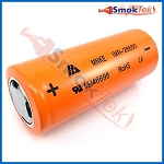 MNKE IMR26650 3500mAh, High Drain, 3.7V LiMn battery - flat top