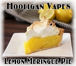 Lemon Meringue Pie Juice - by Hooligan Vapes