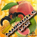 Marshall's Law Juice - by Hooligan Vapes