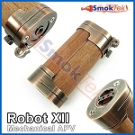 Kamry Robot XII (The Slug) Mechanical Mod