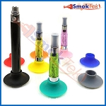 Silicone eGo Battery Holder