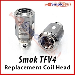 Smok TFV4 Sub Ohm Coil Replacement Head